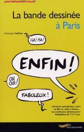 (DOC) Études et essais divers - La bande dessinée à Paris