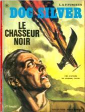 Doc Silver -5- Le chasseur noir