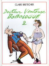 Docteur Ventouse, bobologue - Tome 2