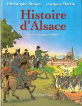 Histoire d'Alsace - Tome 0His.