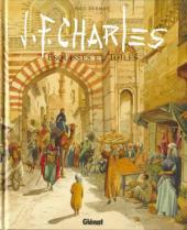 (AUT) Charles -3- Esquisses et Toiles