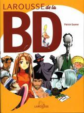 (DOC) Encyclopédies diverses -12004- Larousse de la BD