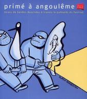 (DOC) Études et essais divers - Primé à Angoulême : 30 ans de bandes dessinées à travers le palmarès du festival