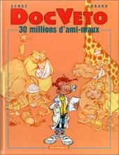 Doc Véto -1- 30 millions d'ami-maux