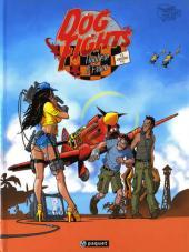 Dog Fights -1- Crash TV