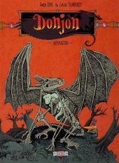 Donjon Crépuscule -103- Armaggedon