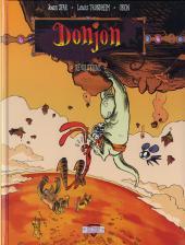 Donjon Crépuscule -106- Révolutions