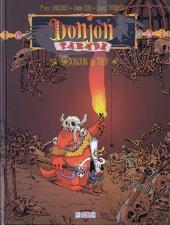 Donjon Parade -1- Un donjon de trop