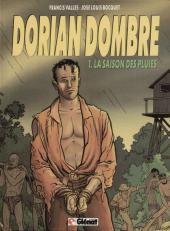 Dorian Dombre -1- La saison des pluies
