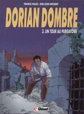 Dorian Dombre -3- Un tour au purgatoire
