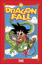 Dragon Fall -1- Le Commencement