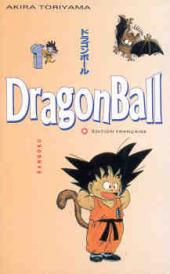Dragon Ball (albums doubles) -1- Sangoku