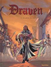 Draven -1- La prise de Safed