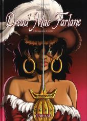 Dread Mac Farlane -2- Le crocodile du temps