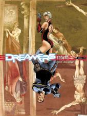 Dreamers (Metapat/Jull) -2- Rebirth 2