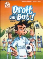 OM Droit au But ! -3- Fou de foot !
