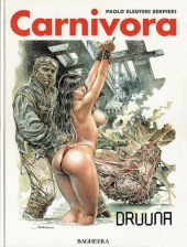 Druuna -4- Carnivora