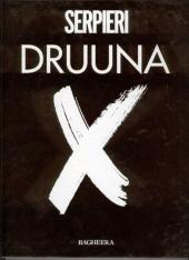 Druuna -HS2- X
