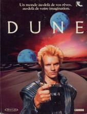 Dune (Macchio/Sienkiewicz)