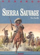 Durango -5c- Sierra sauvage