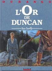 Durango -9a95- L'or de Duncan
