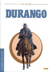 Durango -MBD08- Durango - Le Monde de la BD - 08