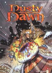 Dusty Dawn -2- L'héritage maléfique - 2ème partie