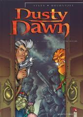 Dusty Dawn -3- L'école des désactiveurs