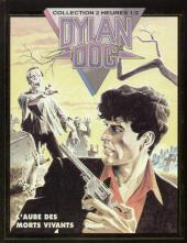 Dylan Dog (Glénat) -1- L'aube des morts vivants
