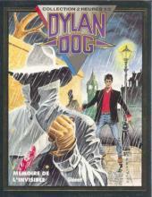 Dylan Dog (Glénat) -2- Mémoire de l'invisible