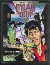 Dylan Dog (Glénat) -3- L'alfa et l'oméga