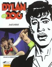 Dylan Dog (Hors-Collection) -3- Angoisse