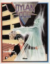 Dylan Dog (Glénat) -4- Cagliostro