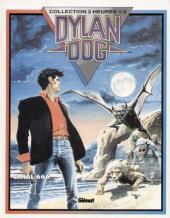 Dylan Dog (Glénat) -5- Canal 666