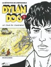 Dylan Dog (Hors-Collection) -1- Le jour du jugement