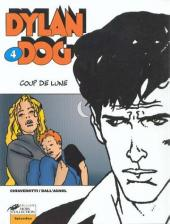 Dylan Dog (Hors-Collection) -4- Coup de lune