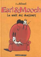 Earl & Mooch -1- La nuit des chasseurs