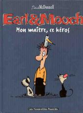 Earl & Mooch -2- Mon maître, ce héros