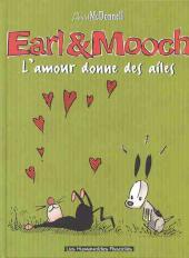 Earl & Mooch