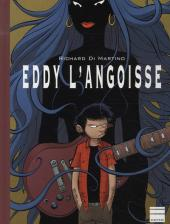 Eddy l'angoisse - Tome 1