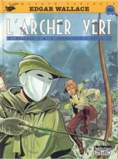 Edgar Wallace -2- L'archer vert