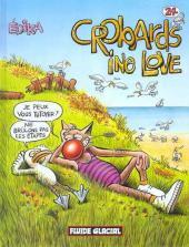 Édika -24- Crobards Ine Love