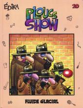 Édika -20- Ploucs Show