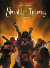 Edward John Trelawnay