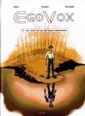 EgoVox -2- Le jour où je me suis rencontré