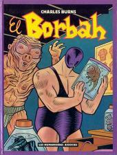 El Borbah - Tome 1