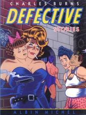 El Borbah -2- Defective Stories
