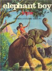 Elephant boy -1- Le tyran