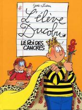 L'Élève Ducobu -5FL- Le roi des cancres