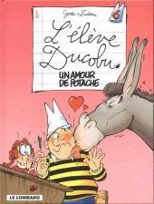 L'Élève Ducobu -6- Un amour de potache
